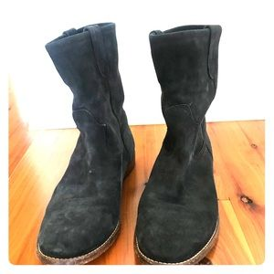 Isabel Marant Western Boots